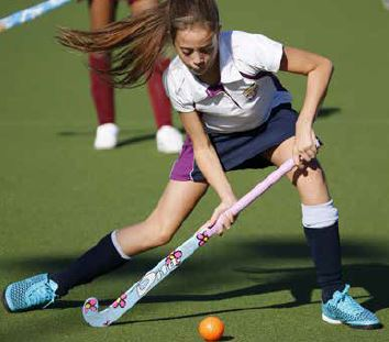 IAPS Girls's Hockey U11 National Finals