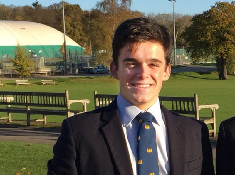 Updated: Alessandro Pomfret Funeral, Memorial Service and Donation details