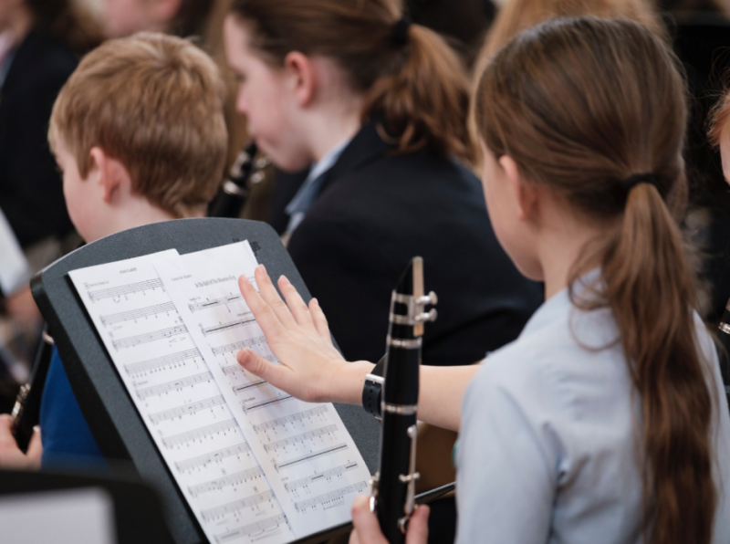 Charity Gala Concert for Haileybury Youth Trust