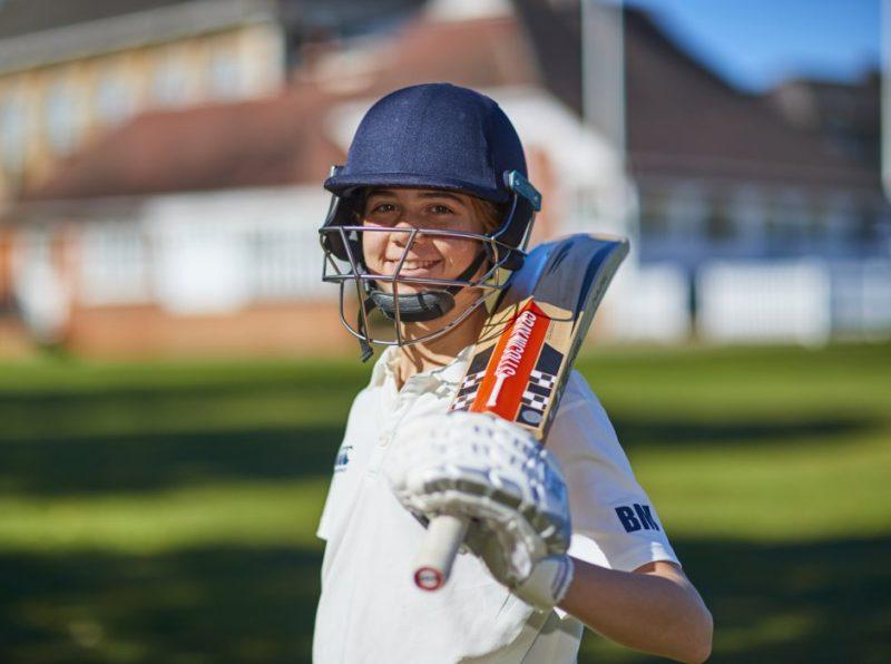Haileybury is among UK's best cricketing schools