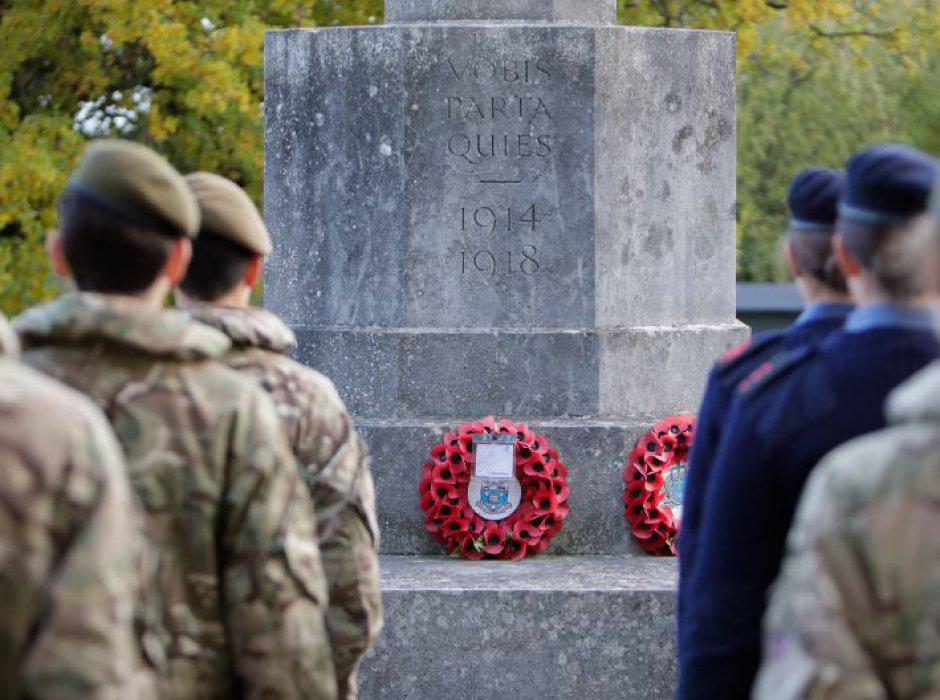 Haileybury to commemorate Armistice Centenary