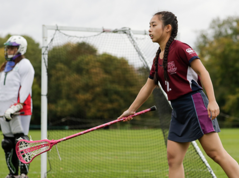 Lower Sixth Form pupil heads to Melbourne for the Southern Crosse Tournament