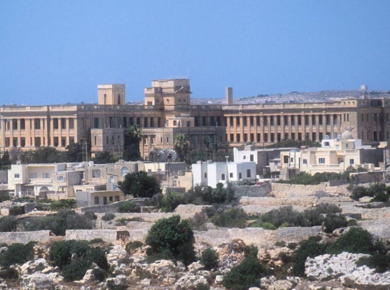 Haileybury school in Malta given go ahead
