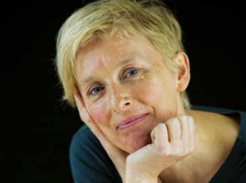 Professor Lucy Riall delivers 'Garibaldi in London' lecture