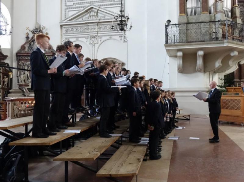 Music Tour of Salzburg and Munich