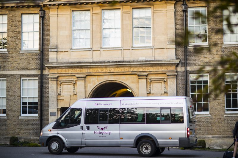 Changes to our school bus routes