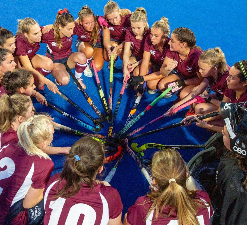 How key emphasis has made Haileybury Hockey girls hard to beat