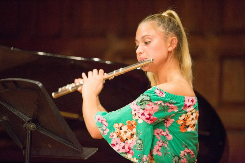 Scholars hitting all the right notes with more captivating concerts in store