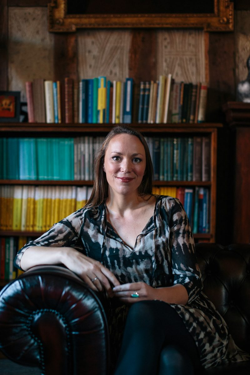 Hannah Critchlow: The Science of Fate