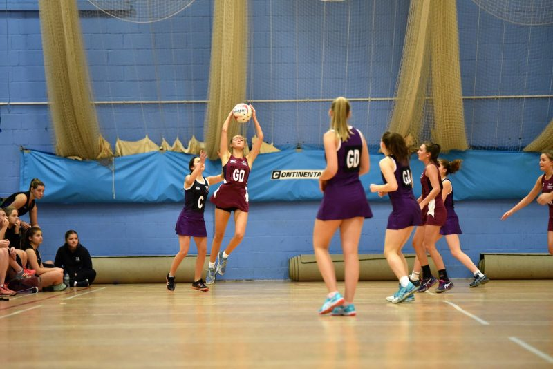 Having a ball! In Weekend shines a light on the 'special' Haileybury boarding experience
