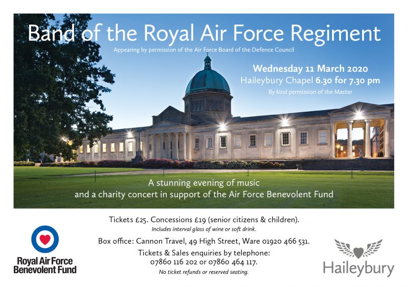 Band of the Royal Air Force Regiment