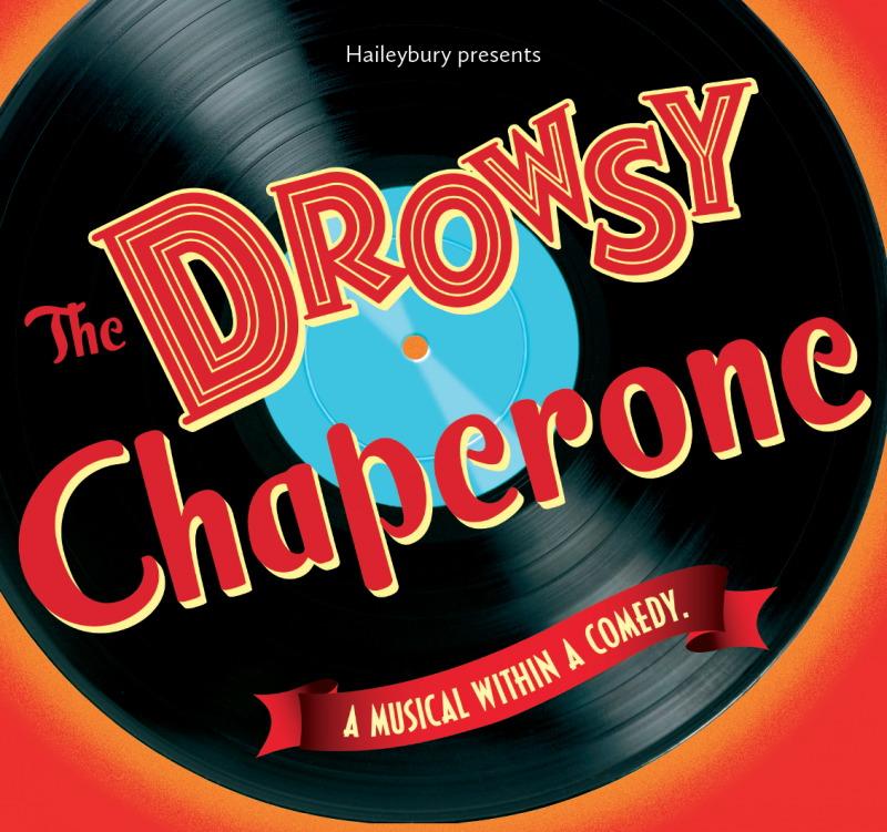 Haileybury presents 'perfect Broadway musical' The Drowsy Chaperone at Hertford Theatre