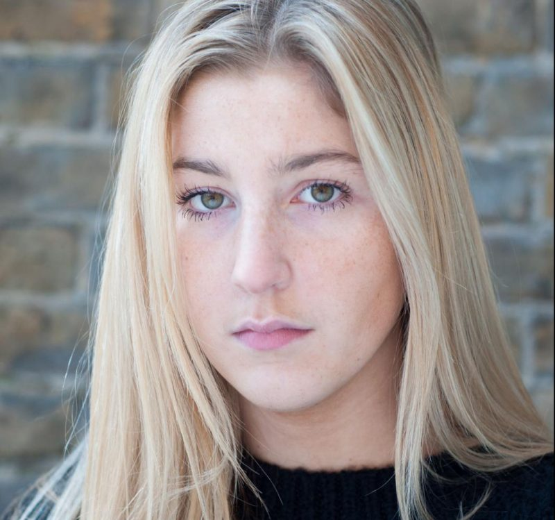 Sixth Form pupil in the frame to land major acting roles with National Youth Theatre membership