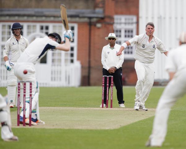 Friends of Haileybury cricket