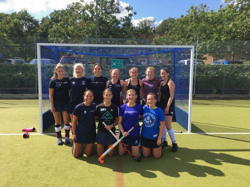 Friends of Haileybury Girls Hockey – The Nunn Cup