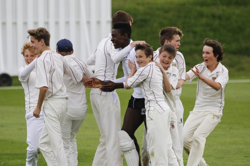 Friends of Haileybury cricket – Boys and Girls