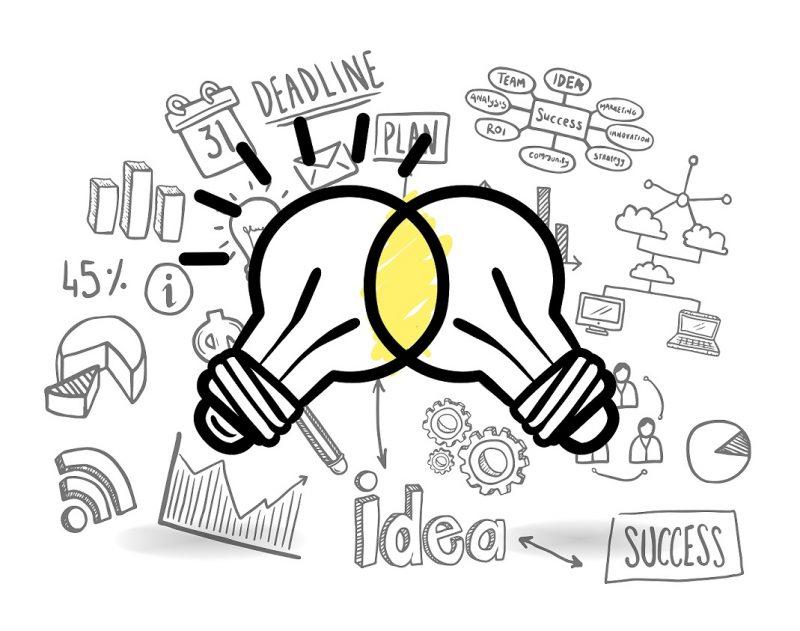 Start-ups and entrepreneurship – Connect Careers webinar