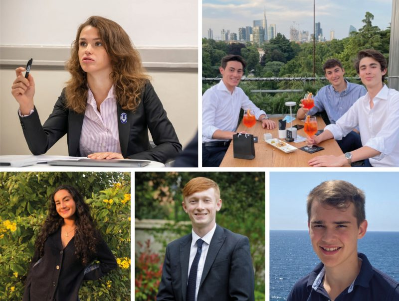 The results are in: Haileybury Sixth Form pupils rank amongst 1% in the world for their exceptional IB scores and others flourish achieving 40 points or higher