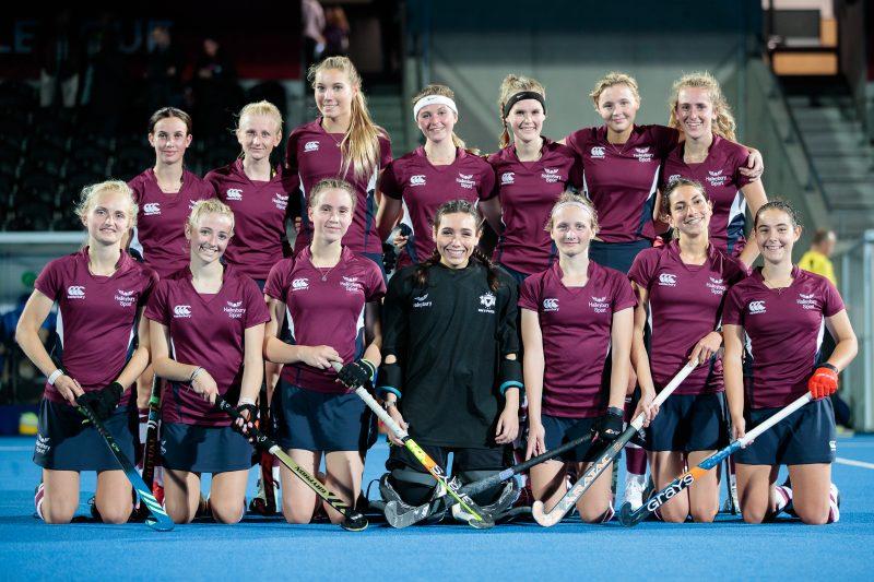 Haileybury's Hockey Team Across The Board Age Group Qualifier Success