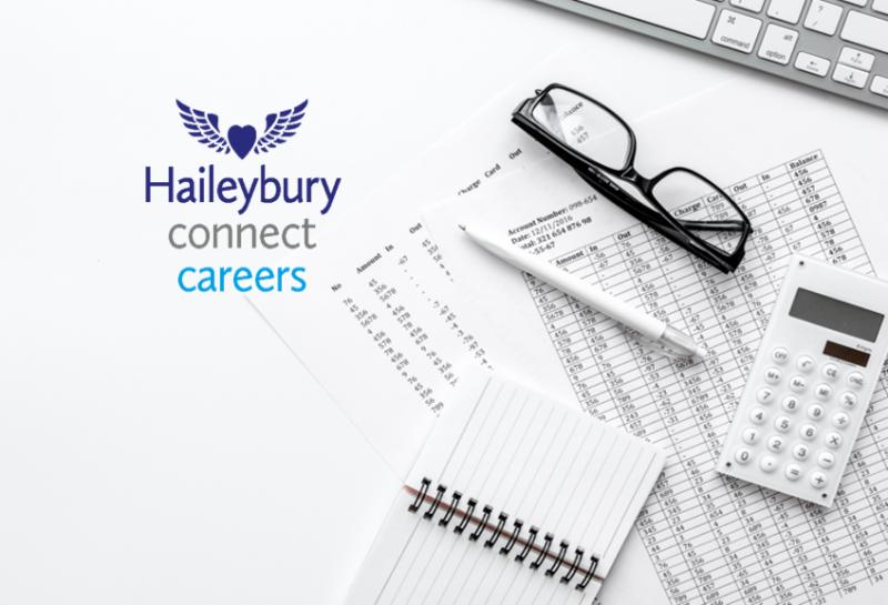 Connect Careers webinar; Accountancy